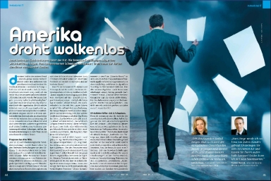 FACTORY Magazin