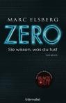 ZERO Marc Elsberg